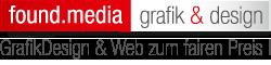 logo found media