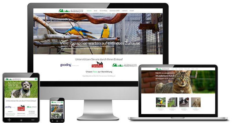 Webdesign-responsive-tiere-in-not-niederberg-found-media-much-overath